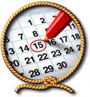 Расписание прогулок по Днепру