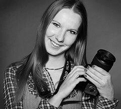 фотограф Наталья