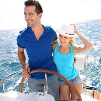 Бесплатное обучение яхтингу
